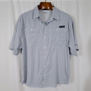 Columbia PFG Super Tamiami Short Sleeve Shirt